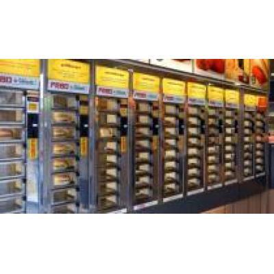 VendShop: На фоне роста валют спрос на импортные автоматы значительно падает, а на российские – увеличивается