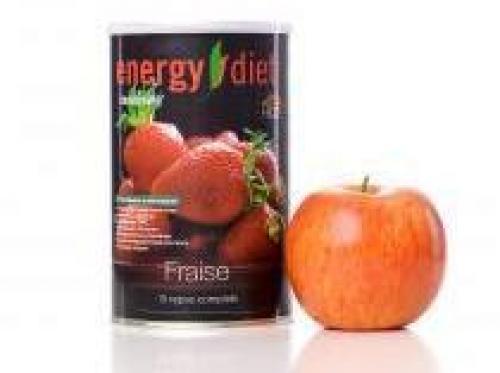 Цена Energy Diet - цена качества жизни