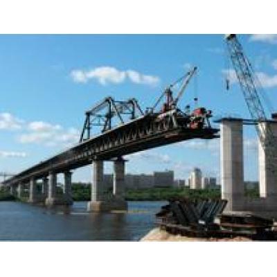 Расходы на ремонт мостов в России сократятся на 30–40%