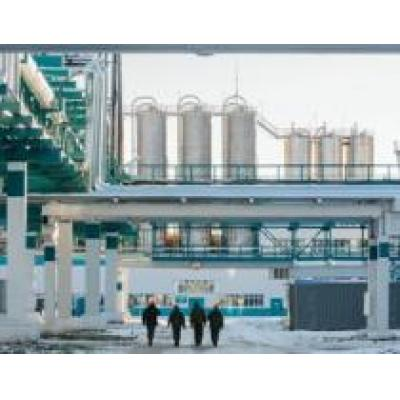 Внедрение системы управления производством (MES) в ОАО «Сибур Холдинг»