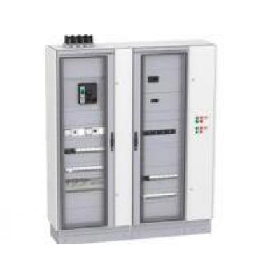 Schneider Electric запускает в России распределительные шкафы Easy-S M