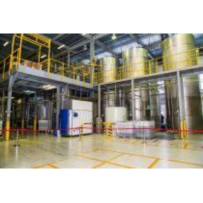 Открытие завода по выпуску ПКЭ стало важнейшим событием строительного комплекса и ЖКХ