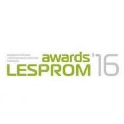 Lesprom Awards-2016: «Монди СЛПК» наградит «Генерального директора года»