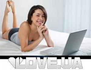 Как найти свою любовь при помощи love.ua?