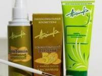 Косметическая компания «Альпика» представляет новую серию средств с миндальной кислотой!