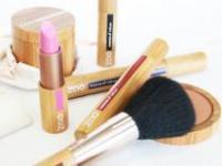 ZAO Organic Make-up – бамбуковая арт-терапия