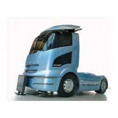 Mitsubishi Fuso отзывает более 5 тысяч грузовиков
