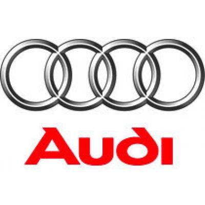 Audi стала лучшей маркой на немецком рынке