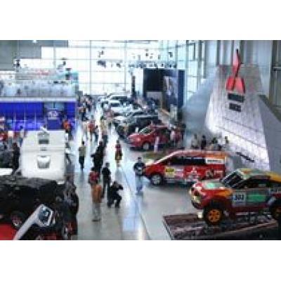 4WD Salon. Участники и победители