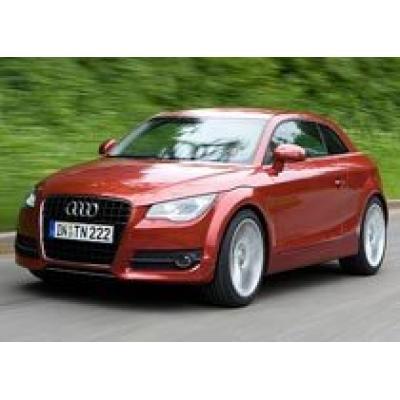 Audi A1 появится в 2009 году