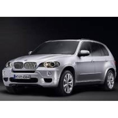 Спорт-пакет для BMW X5