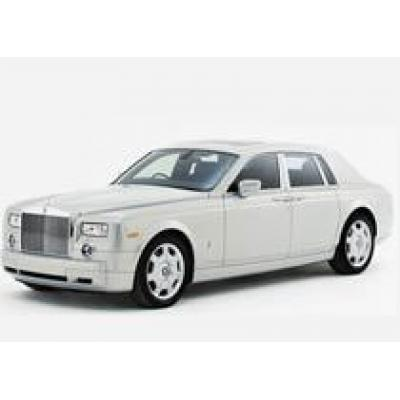 Rolls-Royce выпустит ограниченную серию Phantom