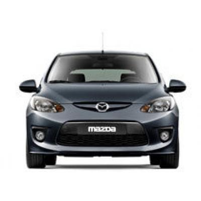 Самый крупный отзыв за историю Mazda
