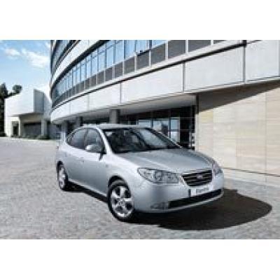 Hyundai Elantra станет гибридной