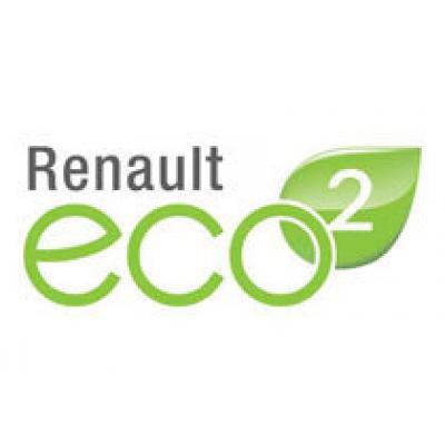 Renault: экология в сердце завода