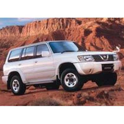 Nissan сворачивает производство Nissan Safari