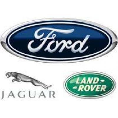 Слухи: Ford продает Fiat Jaguar и Land Rove
