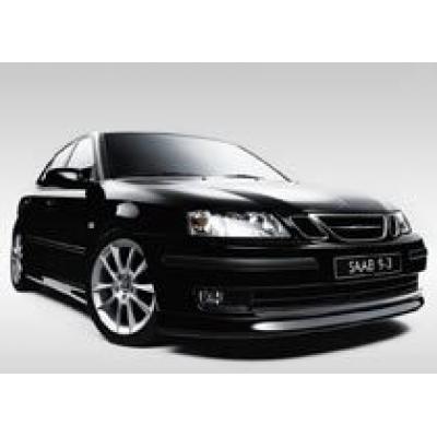 Saab обновил все семество 9-3