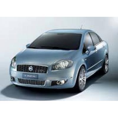 В Китае будут делать Fiat и Alfa Romeo