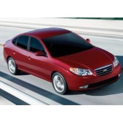 Первый гибридный автомобиль Hyundai появится в 2009 году
