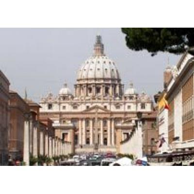 Ватикан выпустил 10 заповедей для водителей