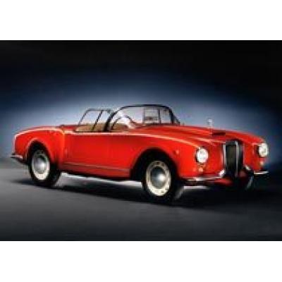 Lancia готовит новый флагман – Aurelia