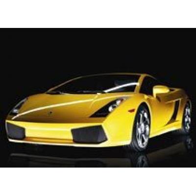 Lamborghini выпустит новую версию Gallardo