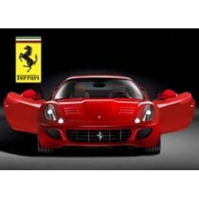 Во Франкфурте будет презентована Ferrari Dino