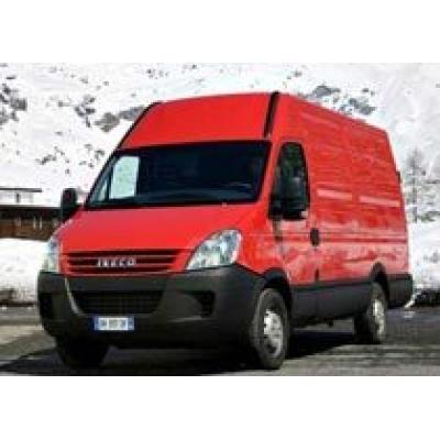 Iveco будет собирать грузовики в России