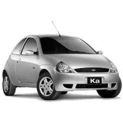 В 2008 году в продаже появится новый Ford Ka