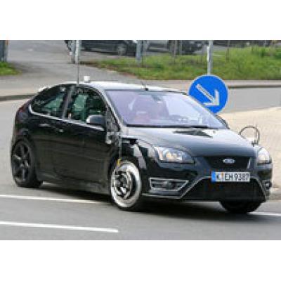 Новый Ford Focus RS все-таки будет?
