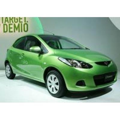 В Японии представлено новое поколение Mazda Demio