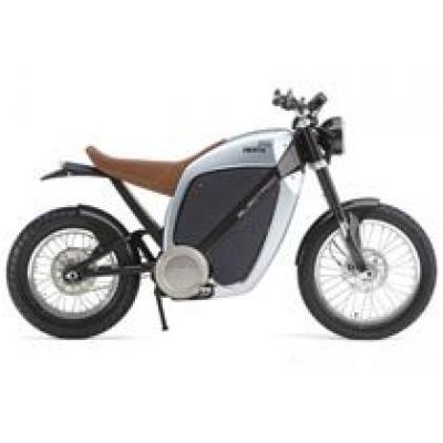 Электрический мотоцикл Enertia