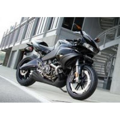 Мотоцикл мечта - Buell 1125 R 2008