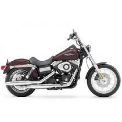 Пожиратель асфальта - Harley-Davidson FXDF Dyna Fat Bob