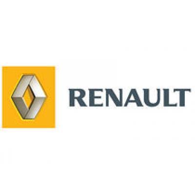 Renault кардинально cменит имидж