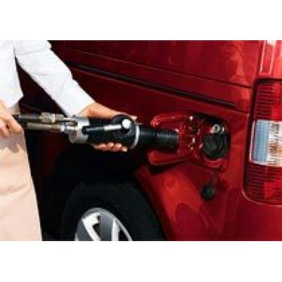 Альтернатива бензиновому топливу Volkswagen Caddy EcoFuel