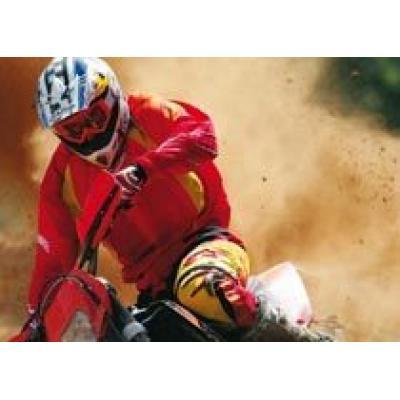 Новинки от KTM, EXC-R 450 и 530 EXC-R 2008