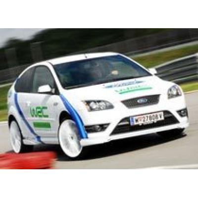 Ford выпустит особую версию Focus ST