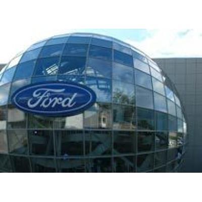 В Москве открыт крупнейший европейский дилерский центр Ford