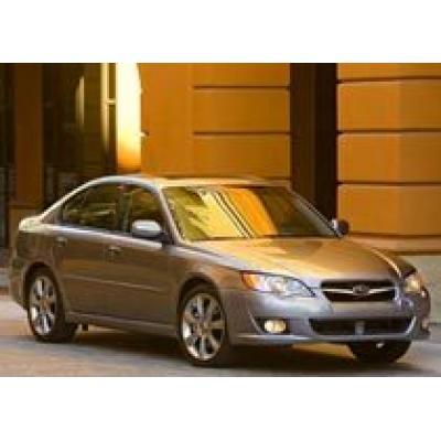 Subaru разработает бесступенчатый вариатор