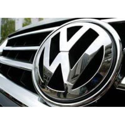 Volkswagen поменяет свой логотип
