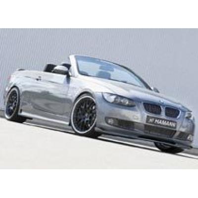 Hamann доработала кабриолет BMW третьей серии