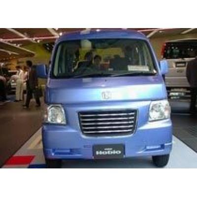 Honda и Mitsubishi отзывают окло 370 тыс. автомобилей