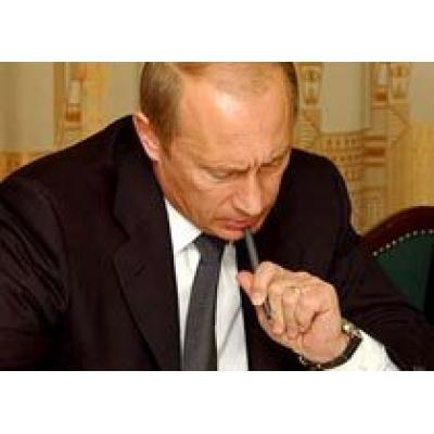 Президент одобрил ужесточение штрафов