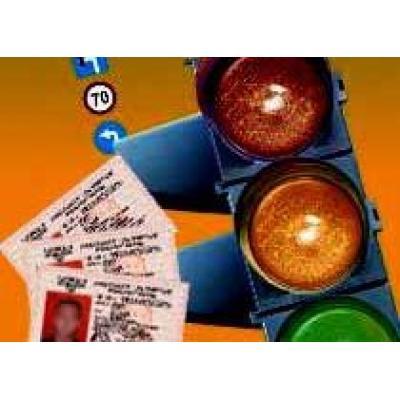 Правительство упростит процедуру получения водительских прав