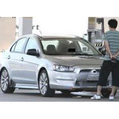 Mitsubishi готовит `подогретый` Lancer