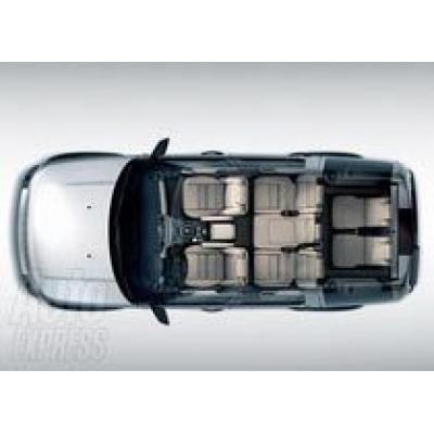 Land Rover Freelander станет семиместным