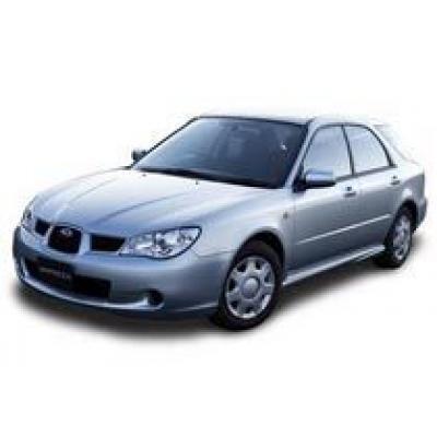 Subaru отзывает 28 автомобилей Subaru Impreza