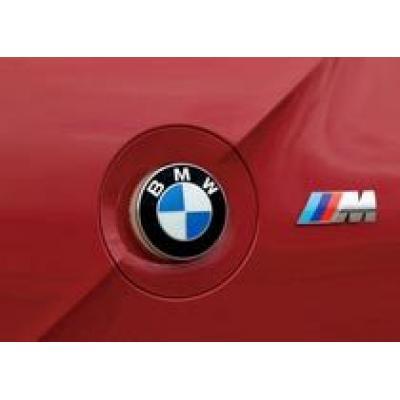 """BMW не смогла запретить Infiniti использовать букву """"M"""""""